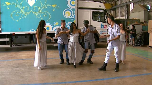 Hospital de Amor em Barretos, SP, passa a fabricar próteses para pacientes amputados por causa do câncer