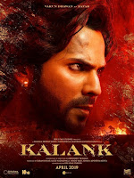 Kalank First Look Poster 2