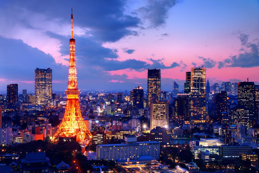 雲林縣府率隊前往日本東京 推廣「2017台灣燈會」雲林觀光魅力四射