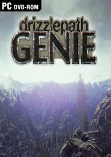 لعبة Drizzlepath Genie لعبة Drizzlepath Genie