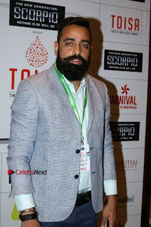 Times Of India Sports Awards Pos  0022.JPG