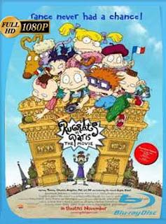 Rugrats en Paris La Pelicula 2000 HD [1080p] Latino [Mega] dizonHD