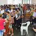 Sentimento de comoção e muita dor marca o velório de Eduardo Antônio na Cidade de Goiás