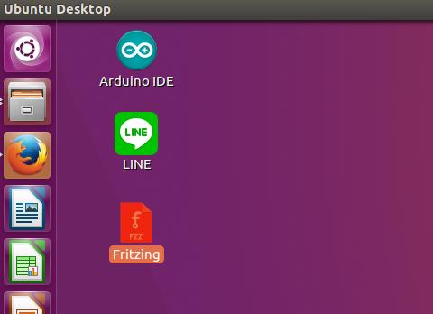 How to install program on Ubuntu: Install Fritzing 0.9.3b Electronic ...