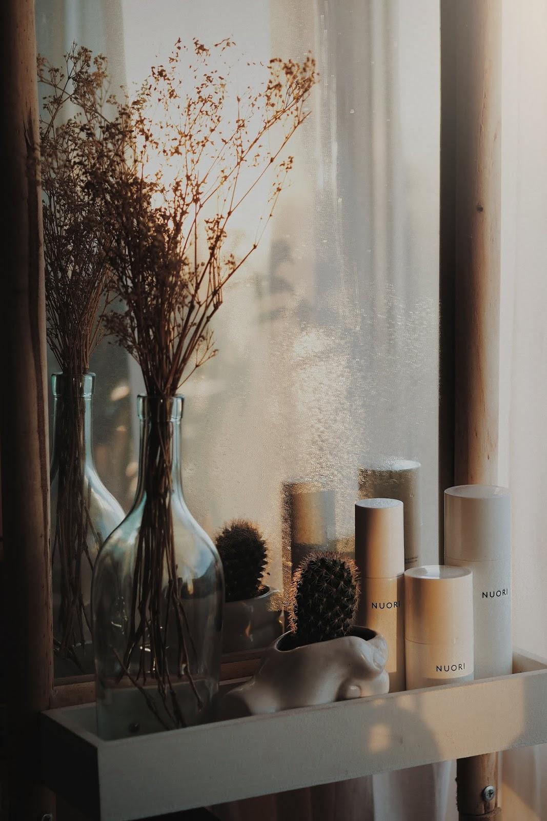 Blog urodowy Ekstrawagancka / kosmetyki