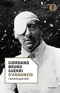 D'Annunzio Di Giordano Bruno Guerri PDF