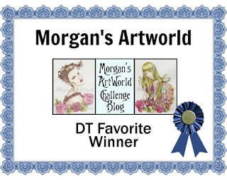 MORGANS ARTWORLD
