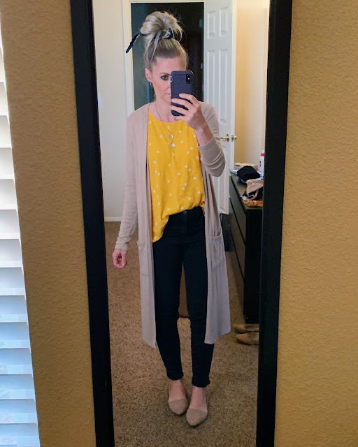 preschool teacher daily outfits