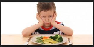 tips anak pilih pilih makan, anak susah makan nasi, anak sulit makan, anak susah makan dan minum susu, anak susah makan