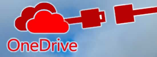 Onedrive desativar em Windows 8.1 e em Windows 10