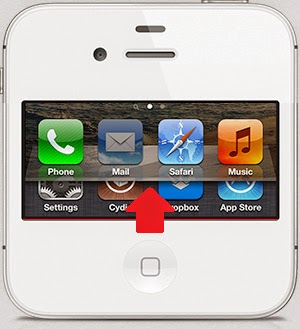 Useful Cydia Tweaks for iPhone5 Users : Cydia Apple