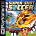 Download game PS1 Super Shot Soccer ISO