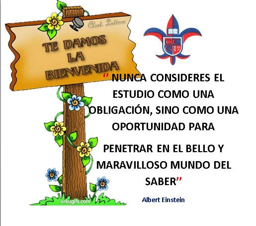 Blog oficial colegio campestre gardner inteligencias for Cancion de bienvenida al jardin