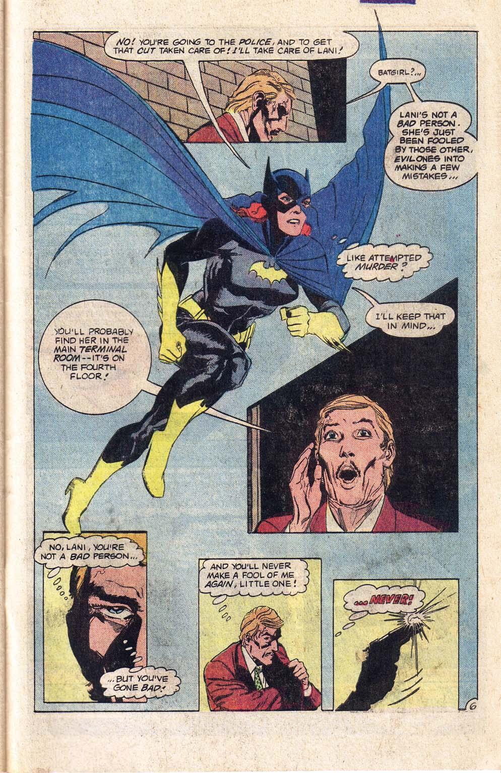 Detective Comics (1937) 518 Page 35