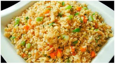 How to make fried rice recipes culinary indonesia information center in addition to good taste how to make it also very easy fried rice usually served at breakfast in the morning or in the afternoon accompanied by a cup of ccuart Choice Image