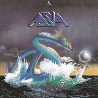Heat Of The Moment by Asia (1982)