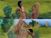 http://meryanes-sims.blogspot.de/p/prehistoric-4.html