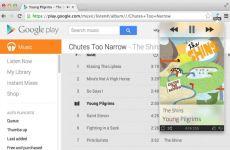 Musicality Music Player: extensión para manejar en Chrome listas de reproducción de Spotify, YouTube, Google Play Music, Deezer, Pandora y otros servicios de música por streaming