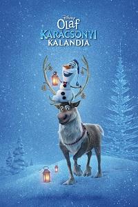 Watch Olaf's Frozen Adventure Online Free in HD
