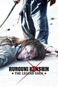Watch Rurouni Kenshin: The Legend Ends Online Free in HD
