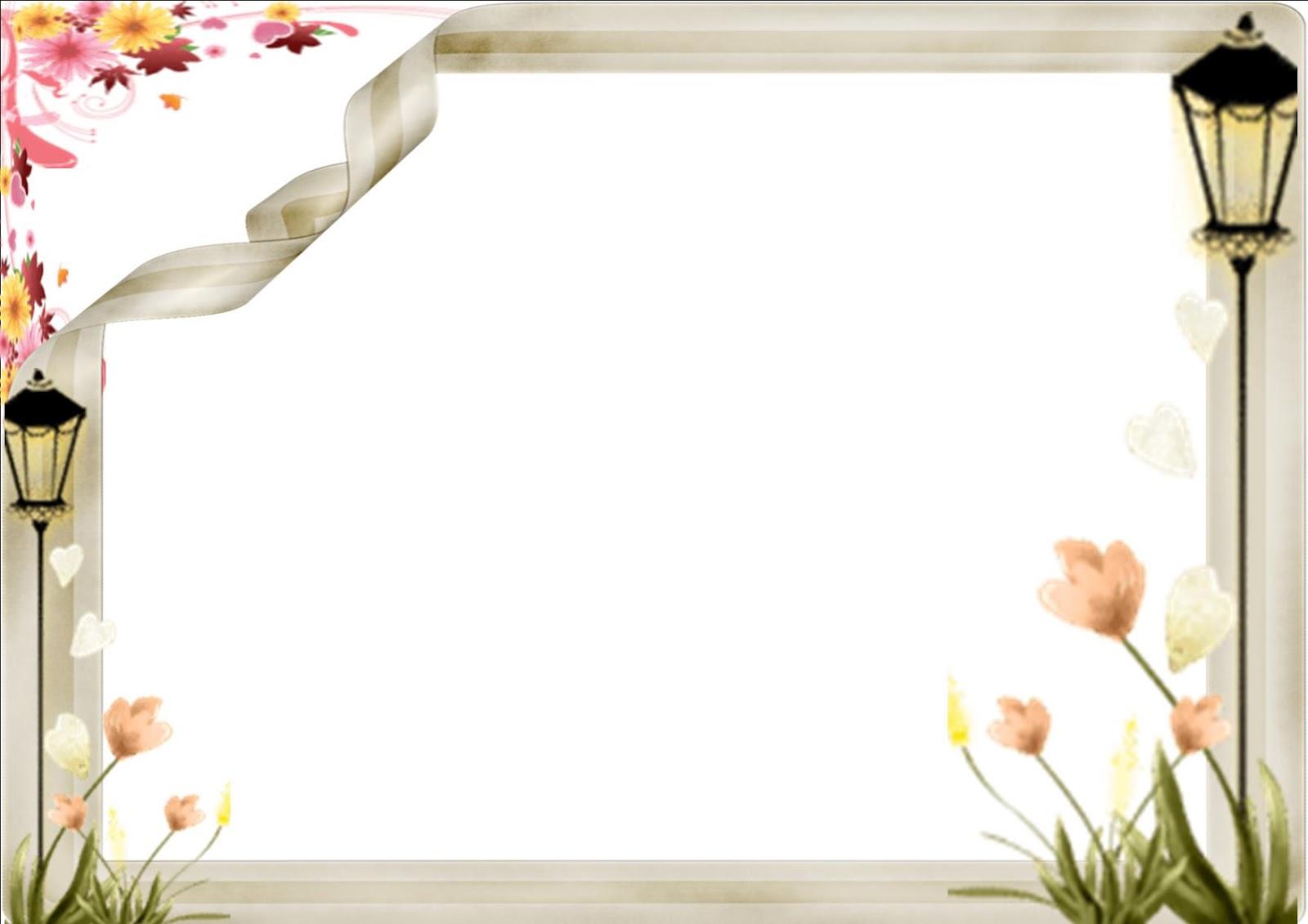 GadeuAlQuran background dan Frame keren