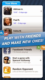 Words With Friends 7.1.2