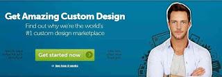 Desain Logo Web Produk dan T-Shirts yang Menakjubkan Oleh DesignCrowd