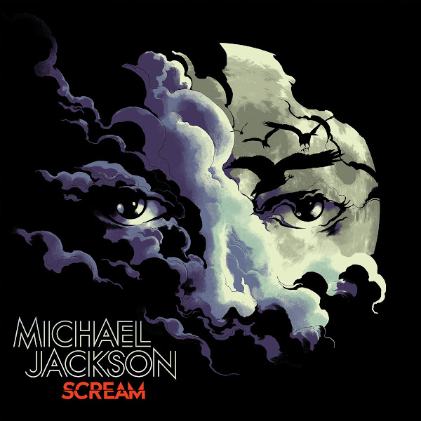 Michael Jackson - Scream Cover