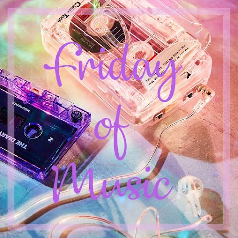 Friday of Music: Lovely ft Khalid - Billie Eilish