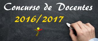 Professores lusos concursos de docentes 2016 2017 for Concurso docentes exterior 2016