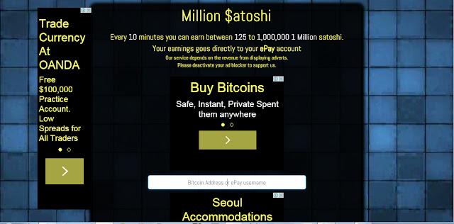 super caucet bitcoin
