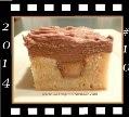Peanut Butter Cup Squares | www.BakingInATornado.com | #recipe #dessert