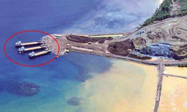 China Is Stealing Soil From The Philippines To Finish Their Artificial Islands!
