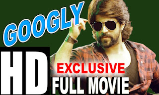 Googly 2016 Hindi Dubbed Full Movie DTHRip 1 GB & 400 MB