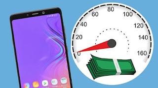 7 HP Samsung Turun Harga Menjelang Lebaran