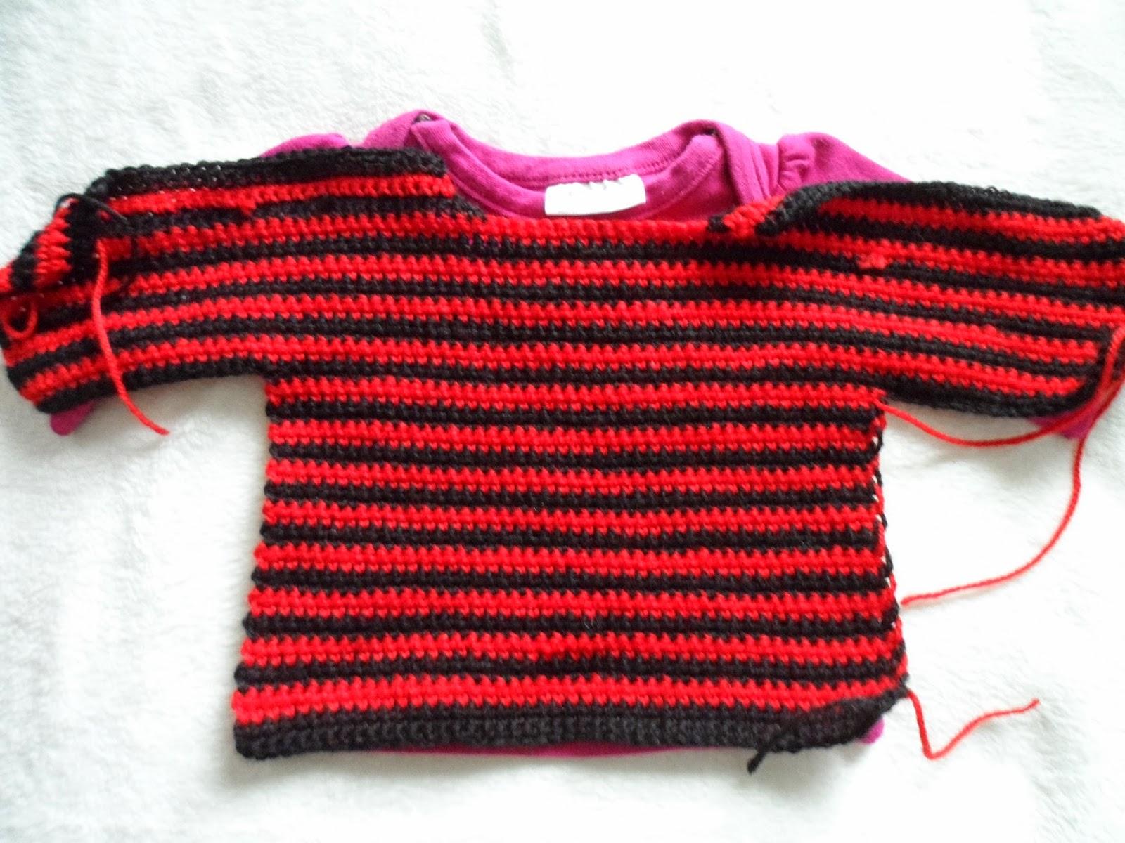 Babypulli Häkeln My Blog