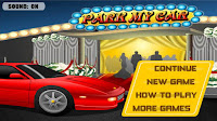 Here is park my car a valet parking #Cargame by #GamesGames! #OnlineGames
