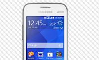 reset ulang Samsung Galaxy S5 Replika