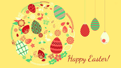 Happy Easter HD pic