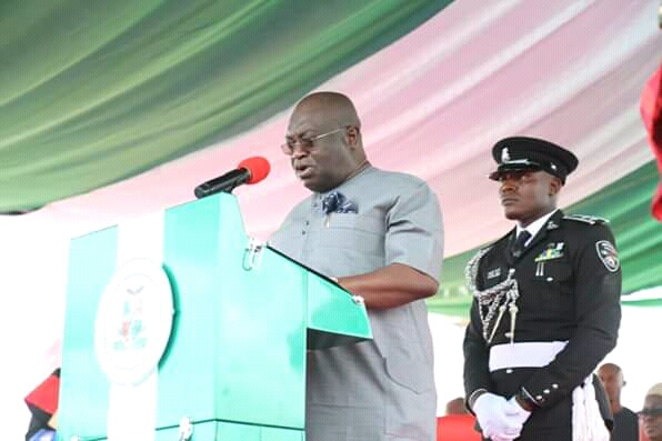 Abia Govt Bans Use Of ABSG Vehicle Number Plate