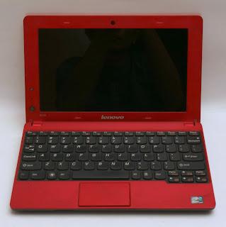 Notebook Lenovo S100 Bekas Di Malang