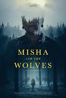 Misha Và Bầy Sói - Misha and the Wolves