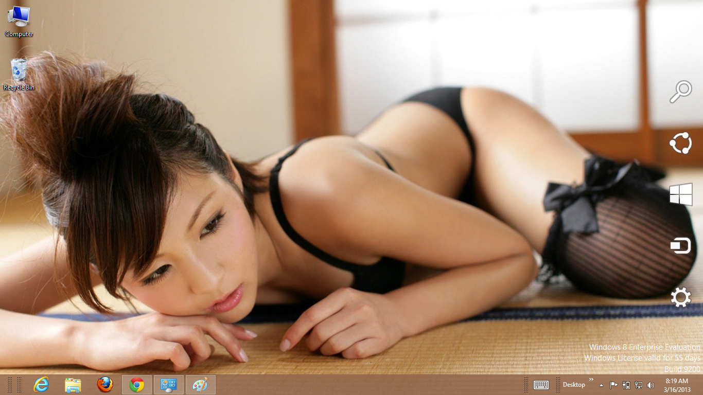 Car Wallpaper Themes Windows 7 Download Gratis Tema Windows 7 Asian Sexy Girls Theme For