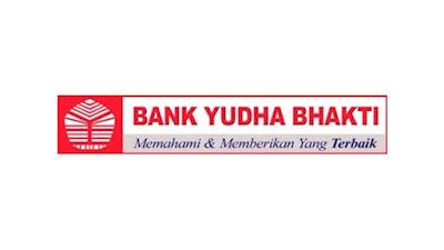 Logo Bank Yudha Bhakti BBYB
