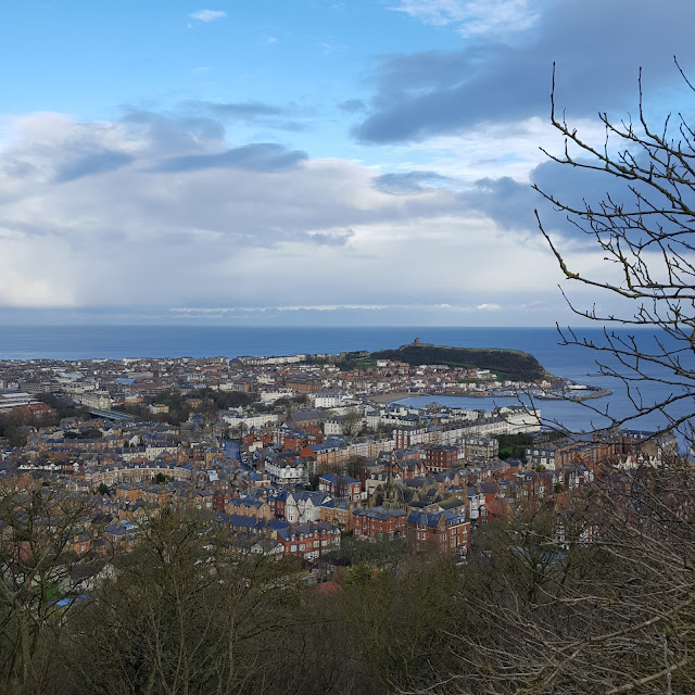 Scarborough Olivers Mount