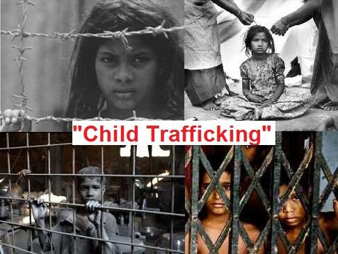 We'll stop Child Trafficking – Akufo Addo