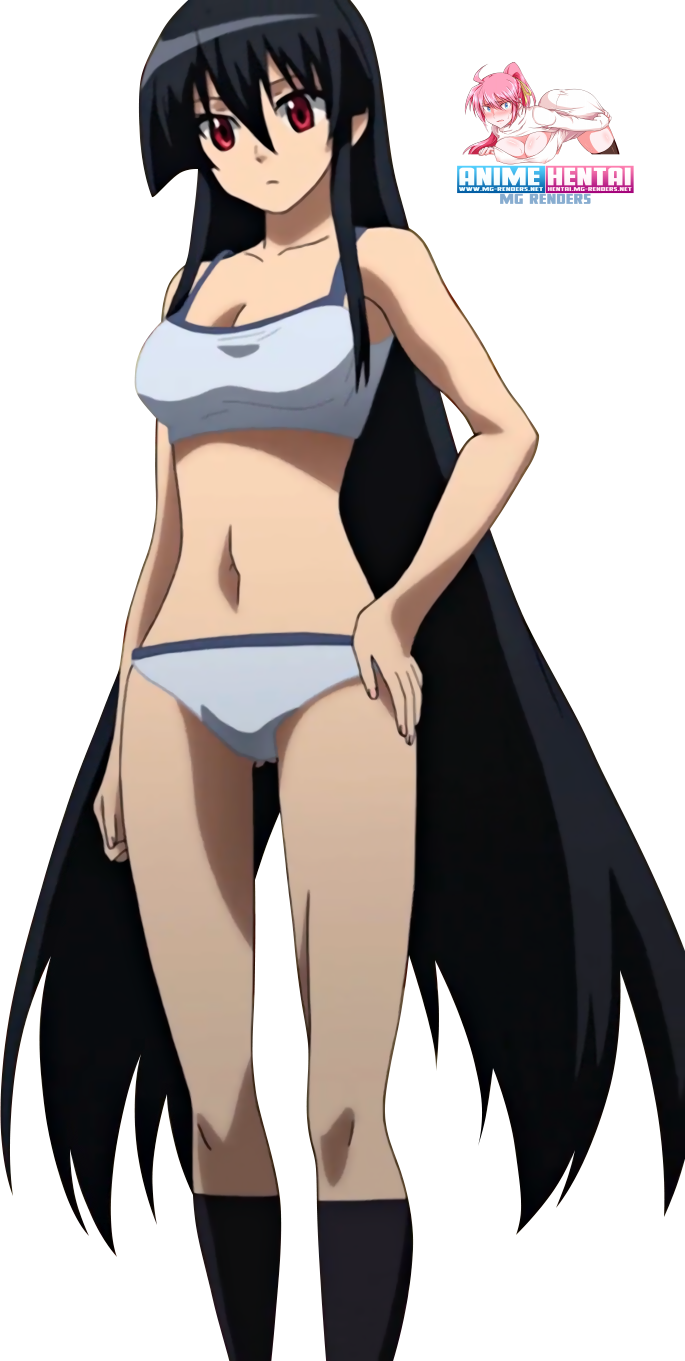 Tags: Anime, Render,  Akame,  Akame Ga Kill!,  PNG, Image, Picture
