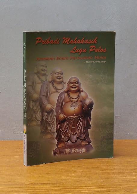 PRIBADI MAHAKASIH LUGU POLOS, Wang Che Kuang