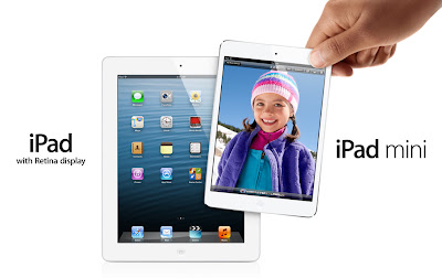Apple iPad, iPad Mini