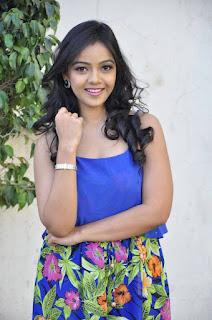 Actress Nithya Shetty Stills At Padesaave Movie Team Interview  0002.jpg